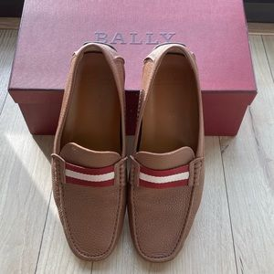 Bally Walter loafer